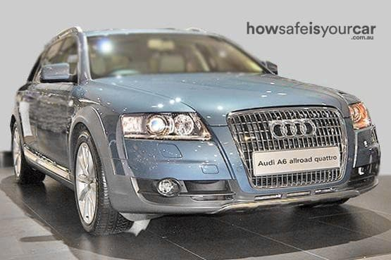 2009           Audi           allroad