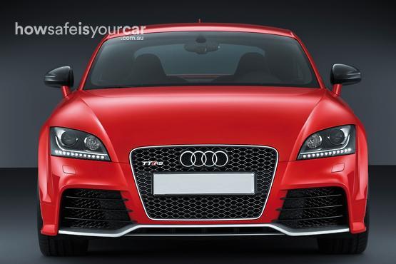 2014           Audi           TT RS