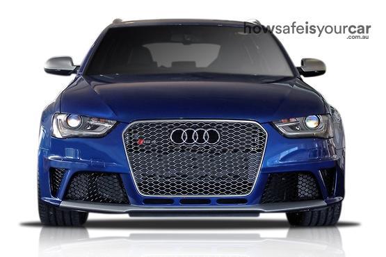 2012           Audi           RS4