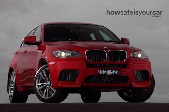 2009           BMW           X6 M