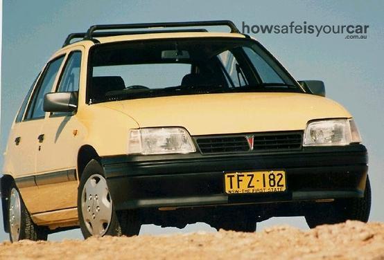 1994           Daewoo           1.5i