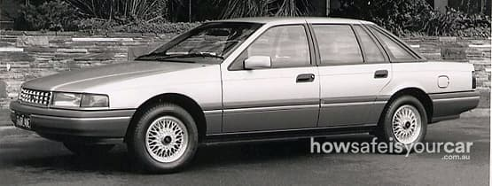 1994           Ford           Fairlane
