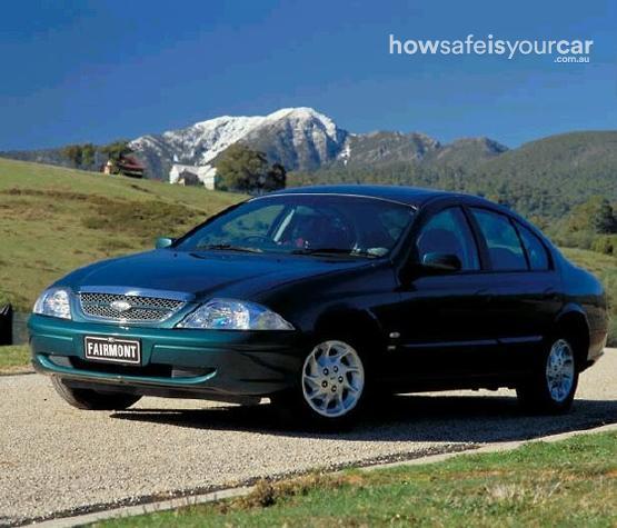 1999           Ford           Fairmont