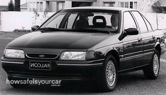 1994           Ford           Falcon