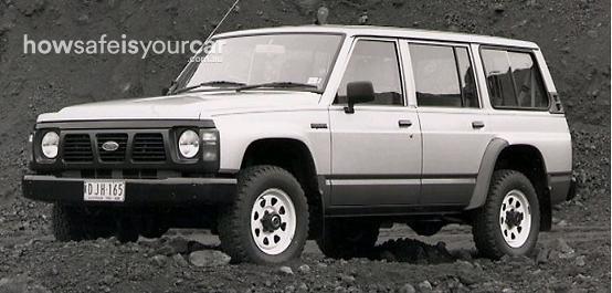 1994           Ford           Maverick