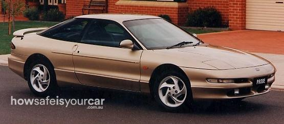 1998           Ford           Probe