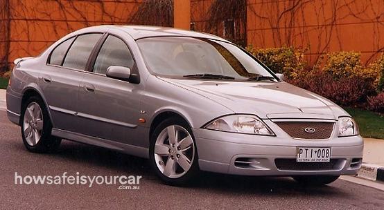 2000           Ford           TE50