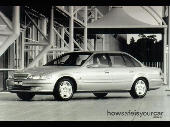 1998           Ford           Fairlane