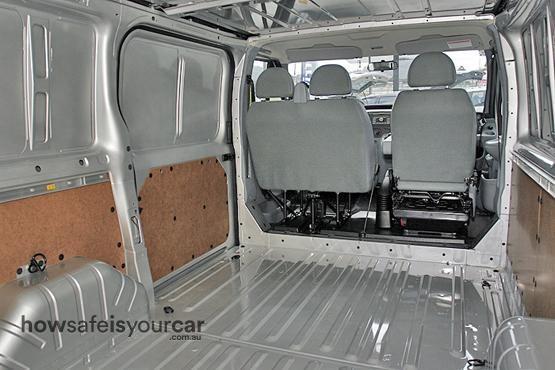 2007           Ford           Transit