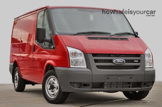 2009           Ford           Transit