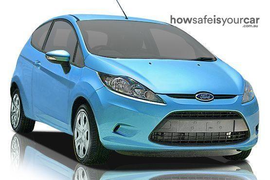 2010           Ford           Fiesta