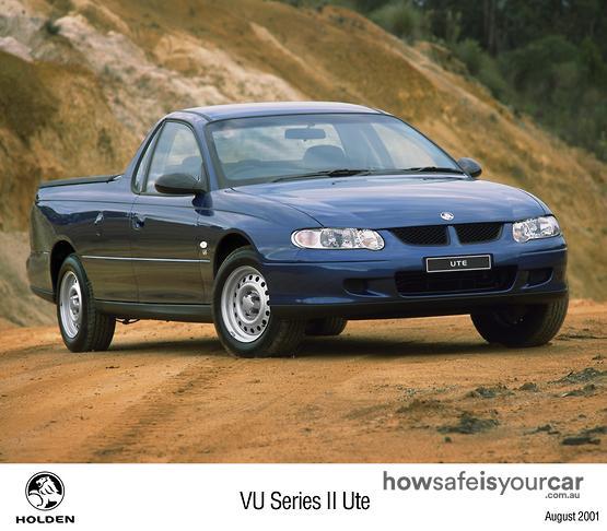 2002           Holden           Ute