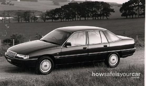 1994           Holden           Statesman