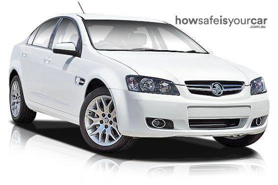 2009           Holden           Berlina