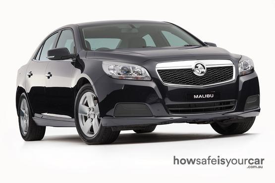 2016           Holden           Malibu