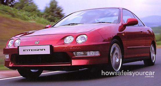 1994           Honda           Integra