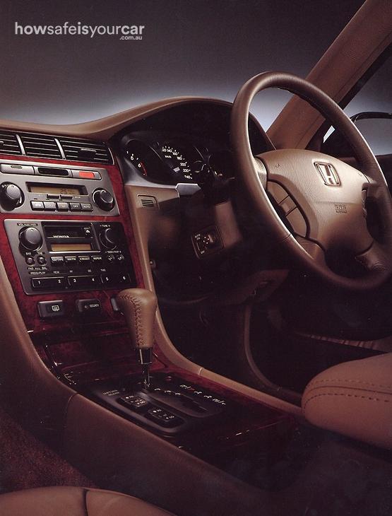 1998           Honda           Legend