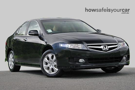 2006           Honda           Accord Euro