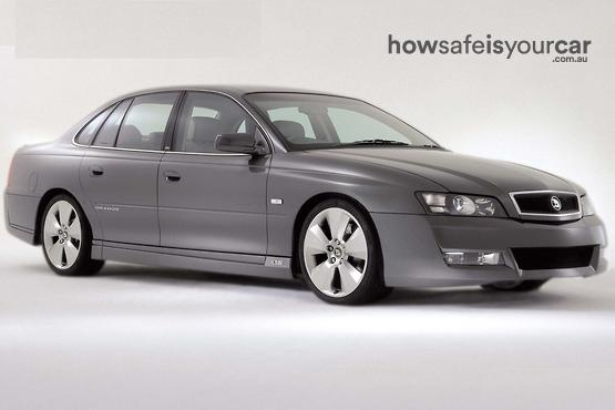 2004           Holden Special Vehicles           Grange