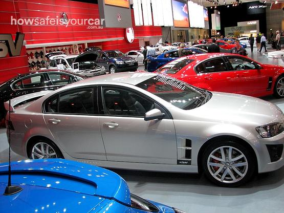 2002           Holden Special Vehicles           Maloo