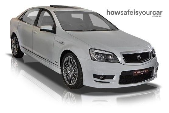 2010           Holden Special Vehicles           Grange