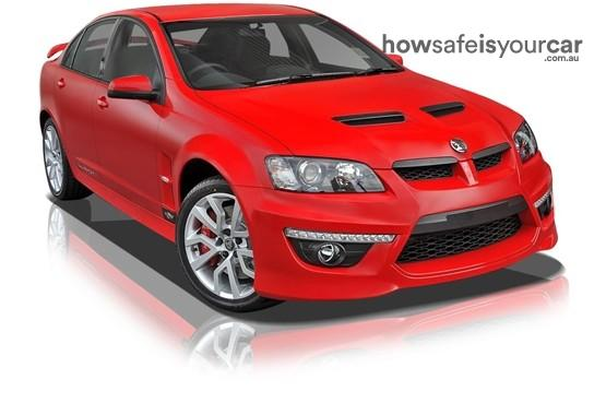 2011           Holden Special Vehicles           Clubsport