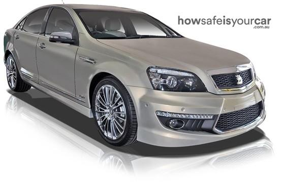 2011           Holden Special Vehicles           Grange