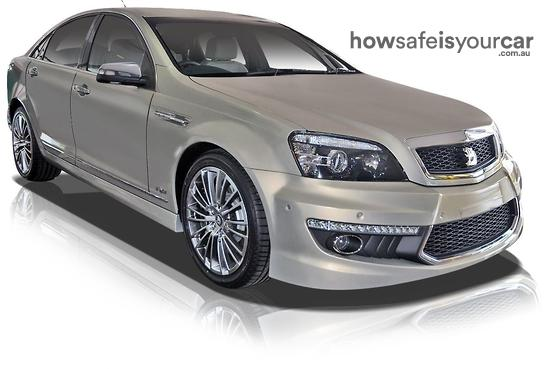 2012           Holden Special Vehicles           Grange