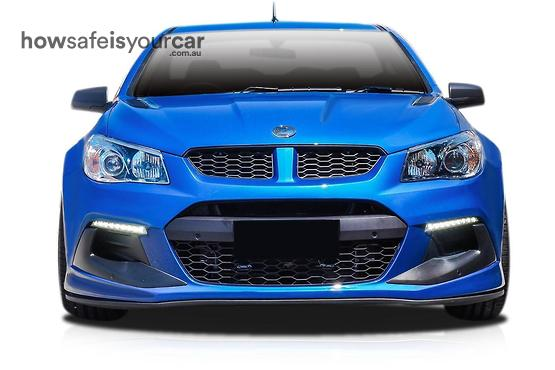 2016           Holden Special Vehicles           Maloo