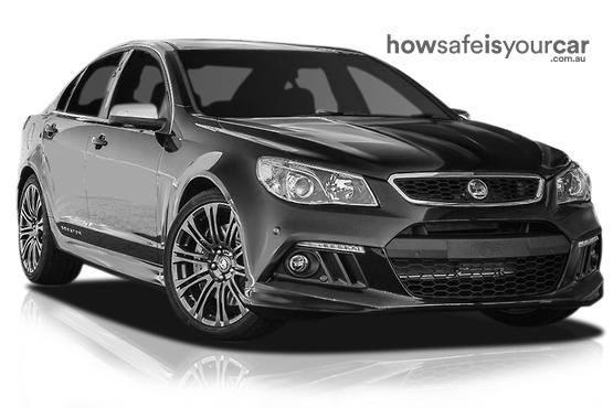 2014           Holden Special Vehicles           Senator