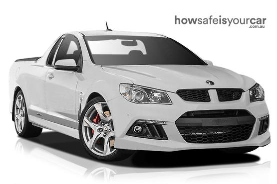 2014           Holden Special Vehicles           Maloo