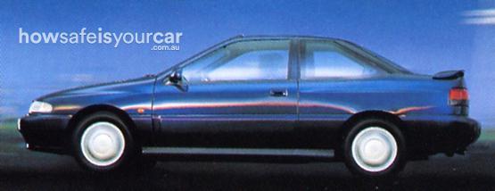 1994           Hyundai           S Coupe