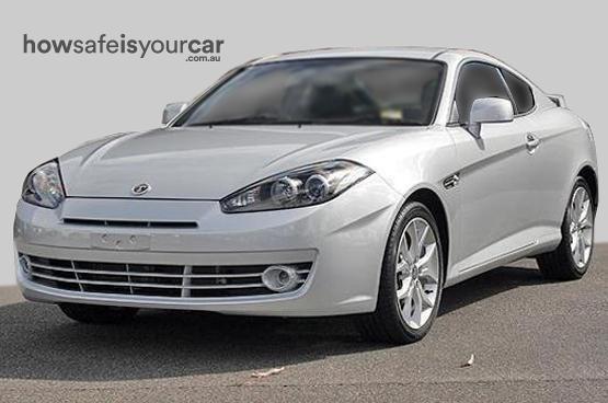 2009           Hyundai           Tiburon