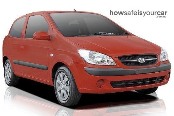 2010           Hyundai           Getz