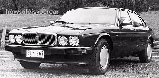 1994           Jaguar           XJ6