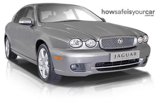 2010           Jaguar           X-Type