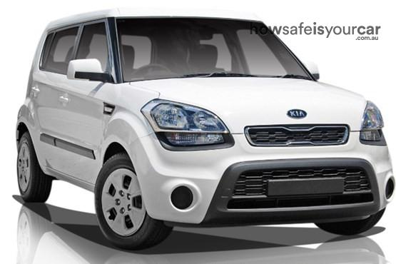 How Safe Is The 2012 Kia Soul How Safe Is Your Car