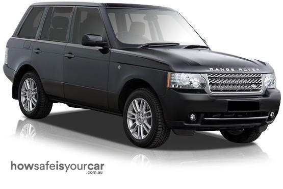 2010           Land Rover           Range Rover Vogue