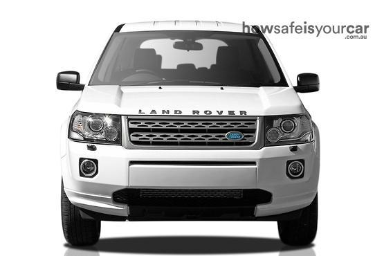 2014           Land Rover           Freelander 2