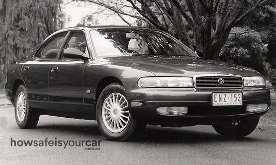 1994           Mazda           929