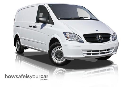 2012           Mercedes-Benz           Vito