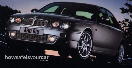 2003           MG           ZT