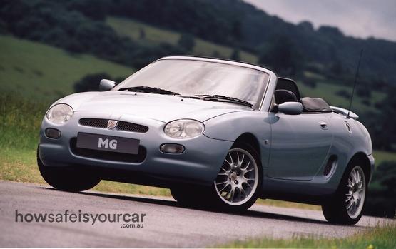 2002           MG           F