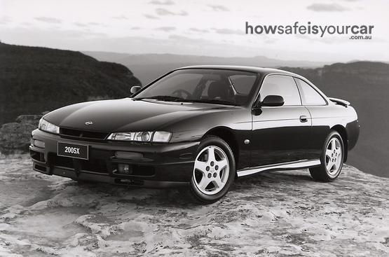 1999           Nissan           200SX