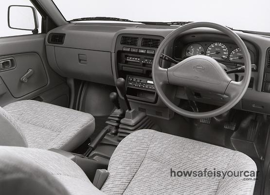 1999           Nissan           Navara