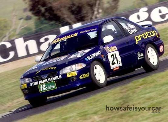 1998           Proton           M21