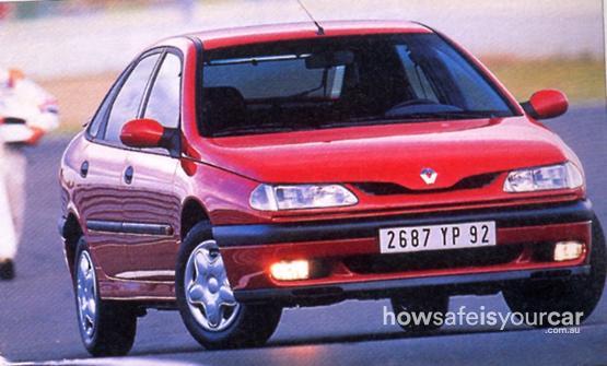 1995           Renault           Laguna