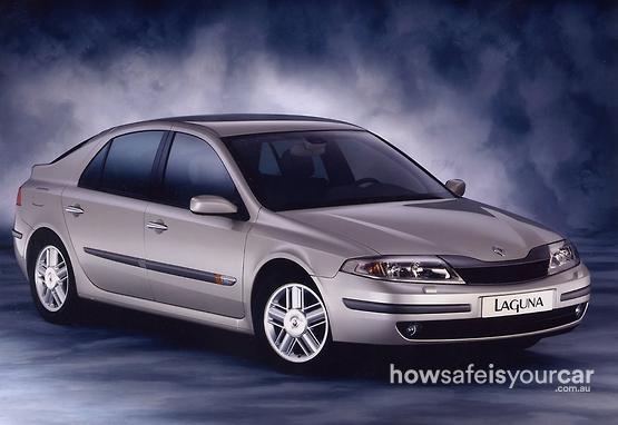 2002           Renault           Laguna