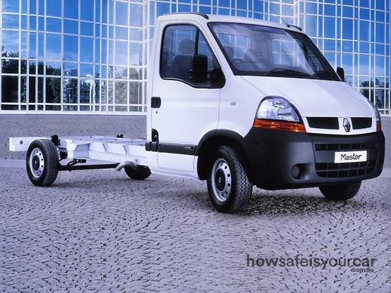 2006           Renault           Master