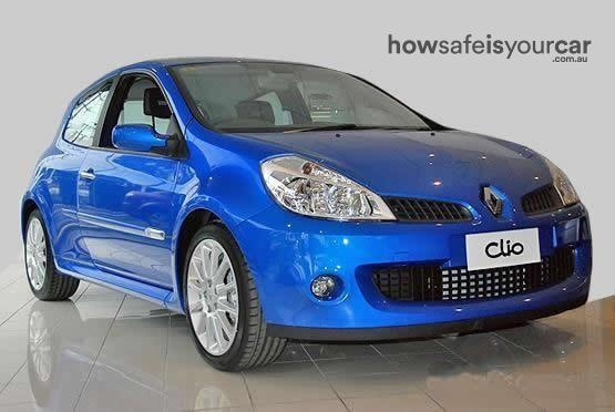 2009           Renault           Clio